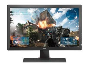 "BenQ ZOWIE RL2455 Dark-Grey 24"" 1ms (GTG) Console e-Sports Gaming Monitor, 250 cd/m2 DCR 12,000,000:1 (1000:1), Dual Bulit-in Speakers, VESA Mountable,  Flicker Free, Dual HDMI"