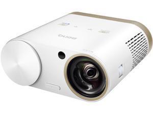 BenQ i500 WXGA 1280 x 800, 500 ANSI Lumens, HDMI D-Sub Inputs, Dual 5W Speakers,  Wireless Streaming, Built-in-Apps, 3D Ready, DLP Smart Projector