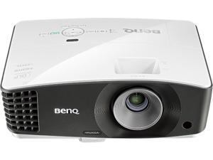 BenQ MU686 WUXGA (1920 x 1200) 3500 lumens DLP Projector