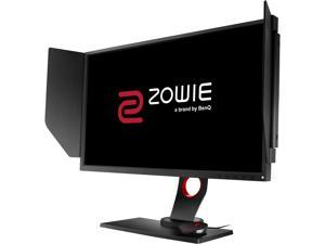 "BenQ ZOWIE XL2540 24.5"" 1080p 1ms(GTG) 240Hz eSports Gaming Monitor, FreeSync, S-Switch, Shield, Black eQualizer, Color Vibrance, Height Adjustable, VESA Ready"