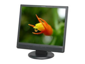 "PLANAR PL1910M(997-2797-00) Black 19"" 5ms LCD Monitor Built-in Speakers"