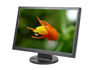 "PLANAR PL1910MW Black 19"" 5ms Widescreen LCD Monitor Built-in Speakers"