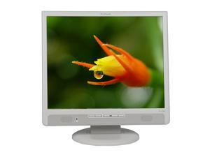 "PLANAR 997-5510-00 PL1910M-WH (997-5510-00) White 19"" 5ms LCD Monitor Built-in Speakers"