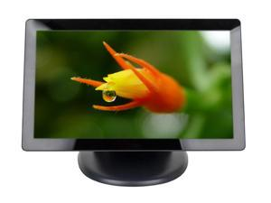 "PLANAR PT2285PW (997-6316-00) Black 22"" Class (21.5"" Diag.) USB Projected Capacitive Multi-Touch Screen Monitor Built-in ..."
