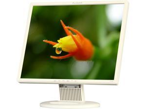 "PLANAR 997-6374-00 PL1900 (997-6374-00) White 19"" 5ms LCD Monitor"
