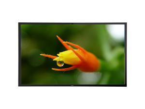"Planar 997-6583-00 Black 65"" Large Format Display"