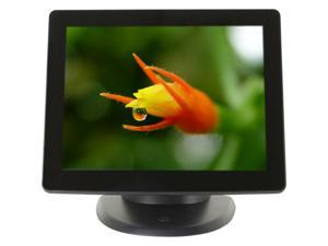 "PLANAR PT1985P Black 19"" USB Projected Capacitive Touchscreen Monitor"