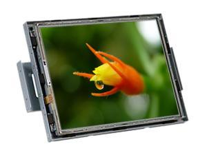 "PLANAR LB1500RTC Black 15"" USB Capacitive Touchscreen Monitor"