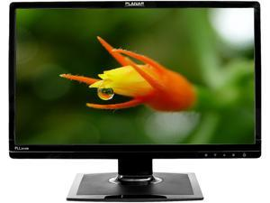 "PLANAR PLL2410W Black 23.6"" diagonal (20.52"" horizontal x 11.54"" vertical) 5ms Widescreen LED Backlight LCD Monitor"