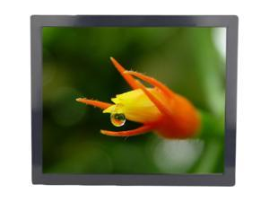 "PLANAR LA1950R(997-6179-00LF) Black 19"" 5ms Open-Frame Kiosk Display (non-touch)"