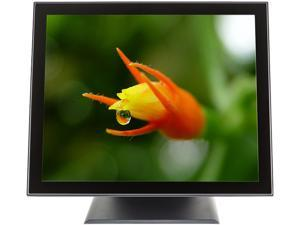 "Planar PT1545P 15"" Edge LED LCD Touchscreen Monitor - 4:3 - 8 ms"