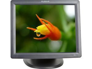 "Planar PT1700MX 17"" Edge LED LCD Touchscreen Monitor - 5 ms"