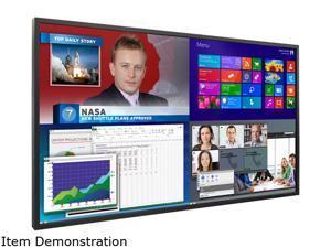 """Planar 997-8175-00 EP5014K-T 50"""" EP Series 4K Ultra HD Commercial-Grade LCD Touch Displays"""