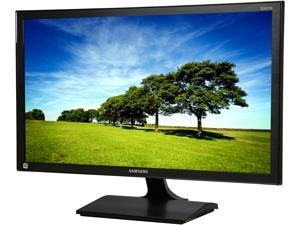 "SAMSUNG S24E310HL Black 23.6"" 8ms HDMI Widescreen LED Backlight LCD Monitor"