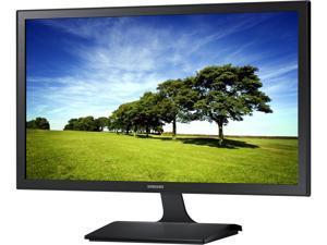 "SAMSUNG S27E310H Black 27"" 1ms HDMI Widescreen LCD/LED Monitor, 300 cd/m2 DCR Mega Infinity (1000:1), D-Sub HDMI"