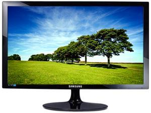 """SAMSUNG S24D300H-R Black 24"""" 2ms HDMI Widescreen LED Backlight LCD Monitor"""
