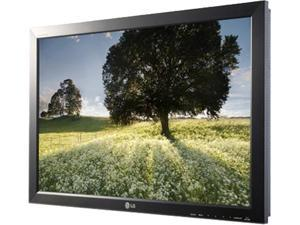 LG M3703CCBA Black / Silver 5 ms (G to G) 1366 x 768 16.7 Million Colors Large Format Monitor