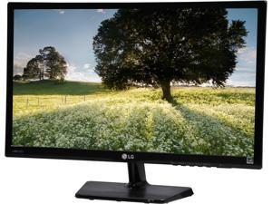 "2 x LG 23MP47HQ Black 23"" 5ms (GTG) HDMI Widescreen LED Backlight LCD Monitor Combo"
