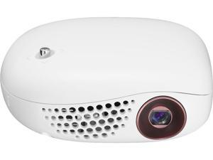 LG PV150G 854 x 480 DLP Home Theater Projector