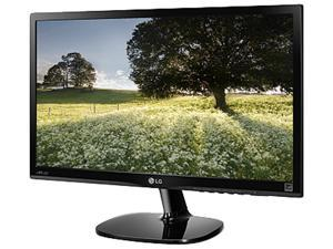 "LG 22MP48HQ-P Black 21.5"" 5ms HDMI Widescreen LED Backlight LCD Monitor IPS"