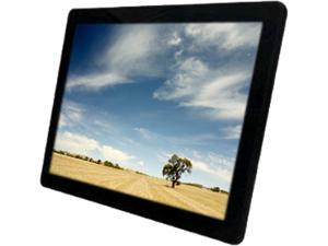 "GVision 8"" LCD Monitor - 25 ms"
