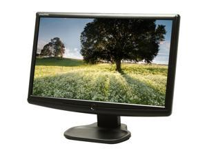 "eMachines E180HV Black 18.5"" 5ms Widescreen LCD Monitor"