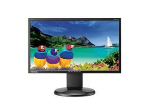"ViewSonic VG2028WM Black 20"" 5ms Widescreen LCD Monitor Built-in Speakers"