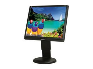 "ViewSonic VG932m Black 19"" 5ms LCD Monitor Built-in Speakers"