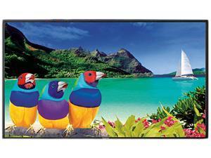 "ViewSonic CD4233 Black 42"" Full HD HDMI Large Format Display w/Speakers"