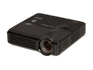 ViewSonic PLED-W200 Pico LED Palm-Sized Projector 1280x800 USB & SD ready 250 Lumens