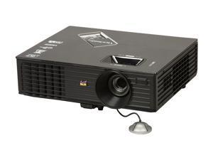 ViewSonic PJD6223 DLP Networkable XGA Projector