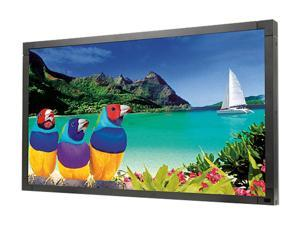 "ViewSonic CDP4235 Black 42"" Intel OPS Ready Display Grand Format for All-in-One Digital Signage Applications"