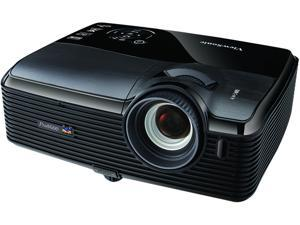 ViewSonic PRO8600 1024 x 768 6000 ANSI lumens DLP 3D Projector