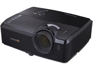 ViewSonic PRO8520HD 1920 x 1080 5000 lumens DLP 3D Projector