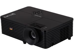 ViewSonic PJD6345 1024 x 768 3500 ANSI lumens DLP Projector