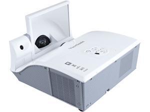 ViewSonic PJD8353S 1280 x 800 3000 ANSI Lumens DLP Projector