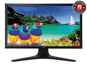 "ViewSonic VP2772 Black 27"" 12ms HDMI Widescreen LED Backlight WQHD LCD Monitor IPS, True-to-Life Color"