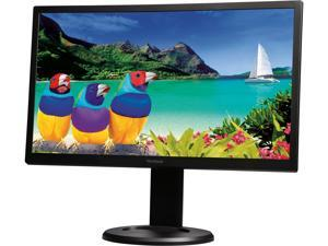 "ViewSonic VG2847SMH 28"" Full HD 1080P SuperClear Monitor, 3000:1, 300cd/m2, USB&HDMI&VGA Display Port, Built-in Internal Speaker, VESA Mountable"