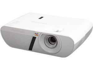 ViewSonic PJD5155L 800 x 600 3300 lm DLP Projector