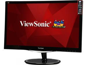 "ViewSonic VX2257-MHD 22"" Full HD 1080P AMD FreeSync Gaming Monitor, 1000:1, 250 cd/m2, HDMI, VGA, DisplayPort, Built-in ..."