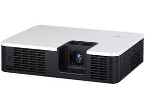 CASIO XJ-H1600 XGA (1.024 x 768) pixels 3,500 ANSI lumens&#59; Eco mode: 2,450 ANSI lumens Laser and LED hybrid technology Projector
