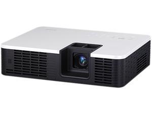 CASIO XJ-H1650 XGA (1.024 x 768) pixels 3,500 ANSI lumens&#59; Eco mode: 2,450 ANSI lumens Laser and LED hybrid technology Projector