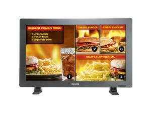"PHILIPS BDL4225E/00 Black 42"" Large Format Display"