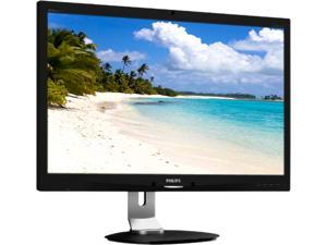 "PHILIPS 272P4QPJKEB/00 27"" HDMI Widescreen LCD Monitor"