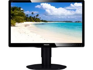 "PHILIPS 200S4LMB/00 20"" 5ms Widescreen LCD Monitor"