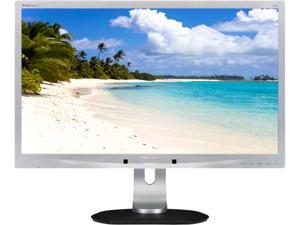 "PHILIPS 220P4LPYES/00 22"" 5ms Widescreen LCD Monitor"