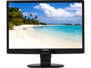 "PHILIPS 221S3LCB/00 21.5"" 5ms LCD Monitor"