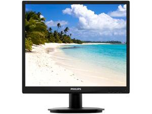 "PHILIPS 19S4LSB5/00 19"" 5ms LCD Monitor"