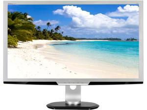 "PHILIPS 273P3LPHES/00 27"" 3.5 ms LCD Monitor"