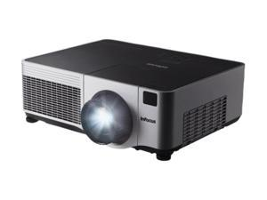INFOCUS IN5110 Full HD 1080P WUXGA 4200 Lumens 3LCD Projector w/Network